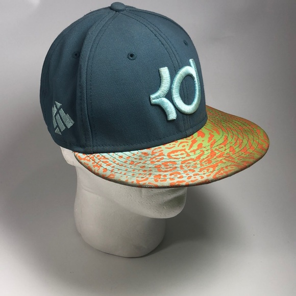 Nike Other - Nike Kevin Durant KD Snapback Hat